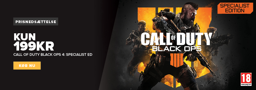 Call Of Duty: Black Ops 4 Price Drop, call of duty black ops, black ops 4 offer, cod black ops deal