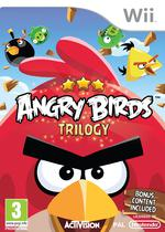 Angry Bird Trilogy
