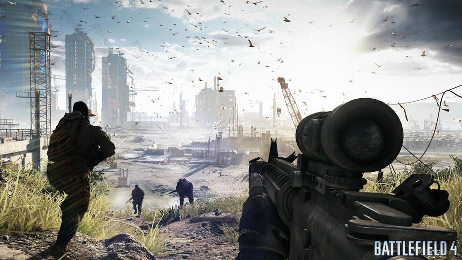 Battlefield 4 Premium