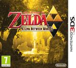 The Legend Of Zelda: A Link Between Worlds 3DS XL Console