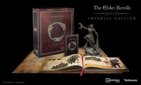 Buy Now - The Elder Scrolls Online