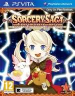 Sorcery Saga