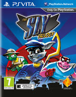 Sly Cooper Trilogy