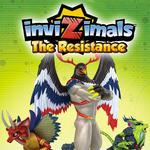 Invizimals Resistance