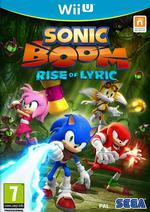 Sonic Boom: Rise Of The Lyric
