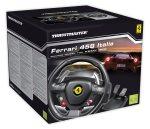 Thrustmaster: Ferrari 458 Italia Wheel