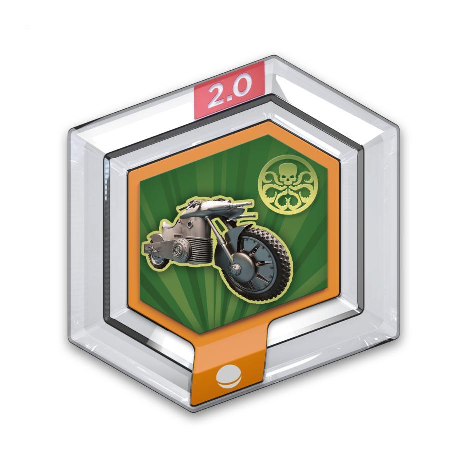 Disney Infinity 2 Power Disks Gamestop