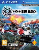 Freedom Of Wars