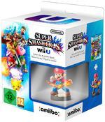 Super Smash Bros w/Amibo Figure
