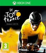 Tour De France : Season 2015