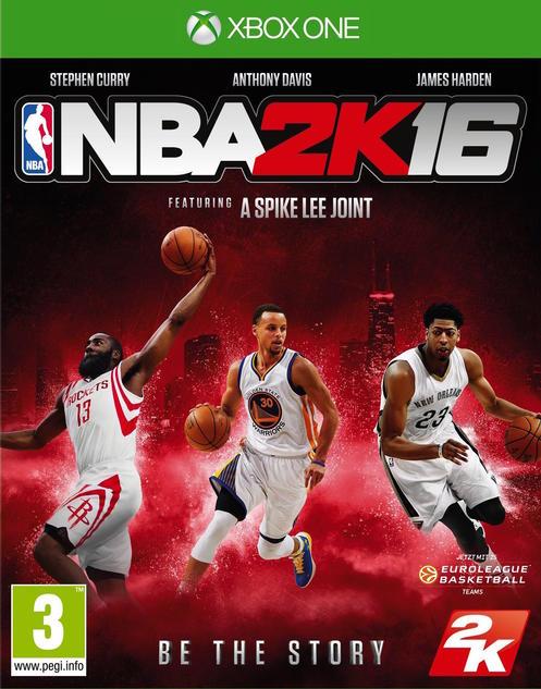 Nba 2k16 Gamestop