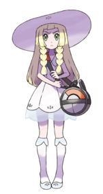 Pokémon: Moon