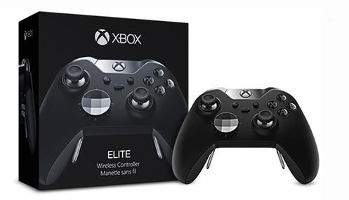 Xbox One: Elite Wireless Controller