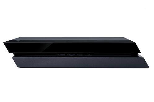 Playstation 4 1TB Konsol