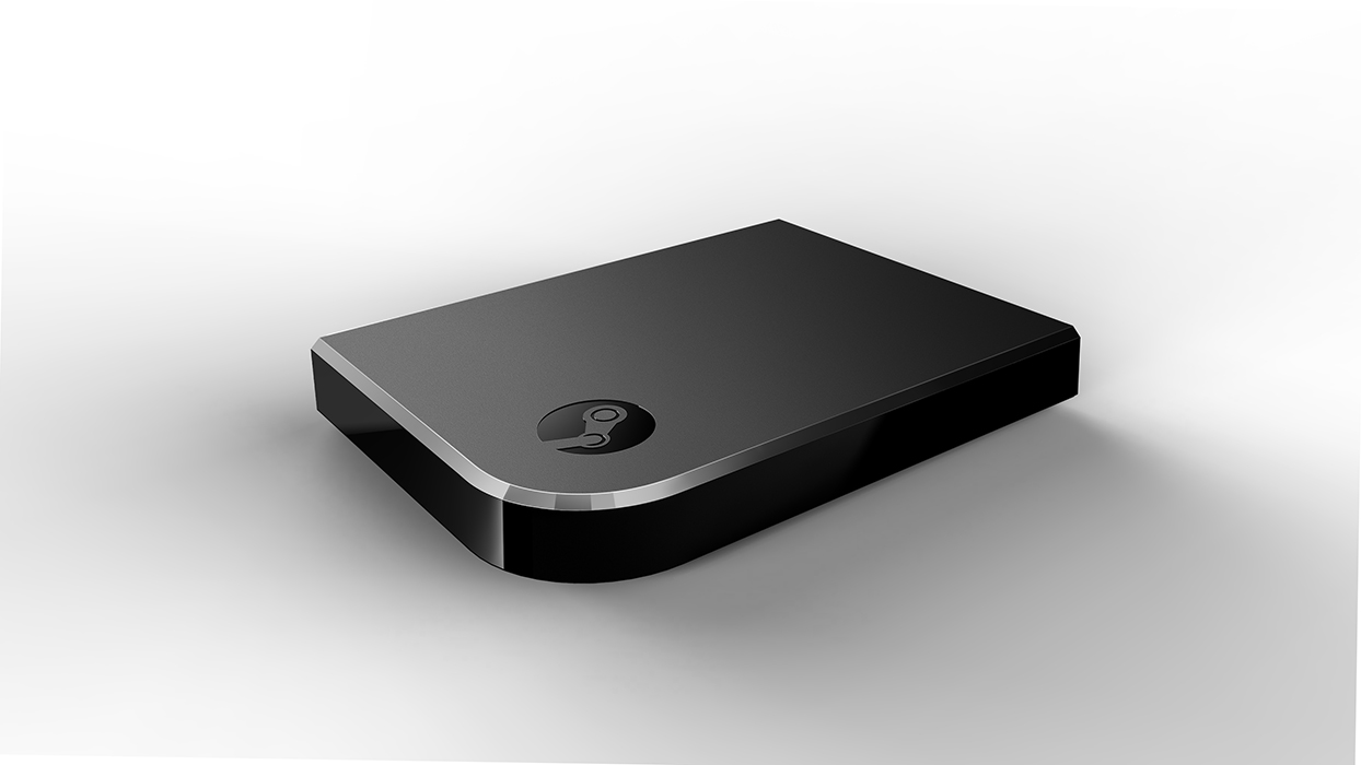 how to connect to steam link