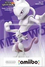 Nintendo Amiibo Super Smash Bros - Mewtwo