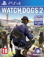 Watch Dogs 2 Deluxe Edition