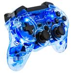 Afterglow Wireless Blue Controller til PS3
