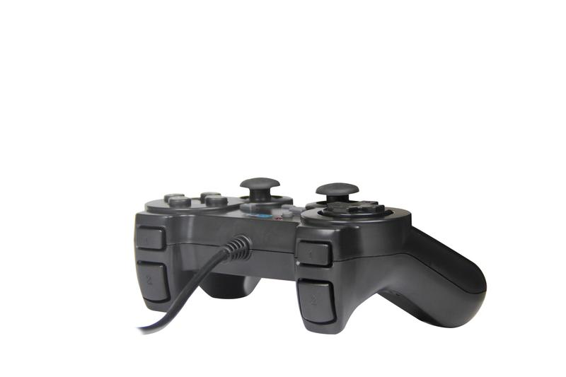 At Play: PS2 Wired Controller