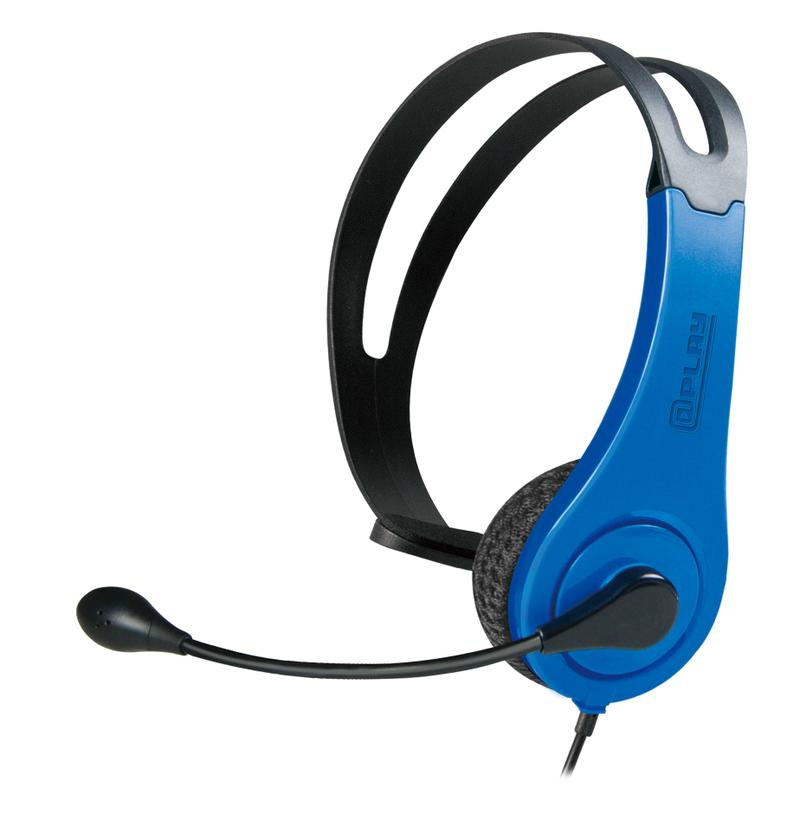 At Play: PS4 Chat Headset