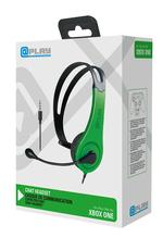 At Play: Xbox One Chat Headset