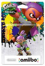 Nintendo Amiibo Splatoon - Inkling Boy