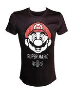 Nintendo: Super Mario T-Shirt LargeL