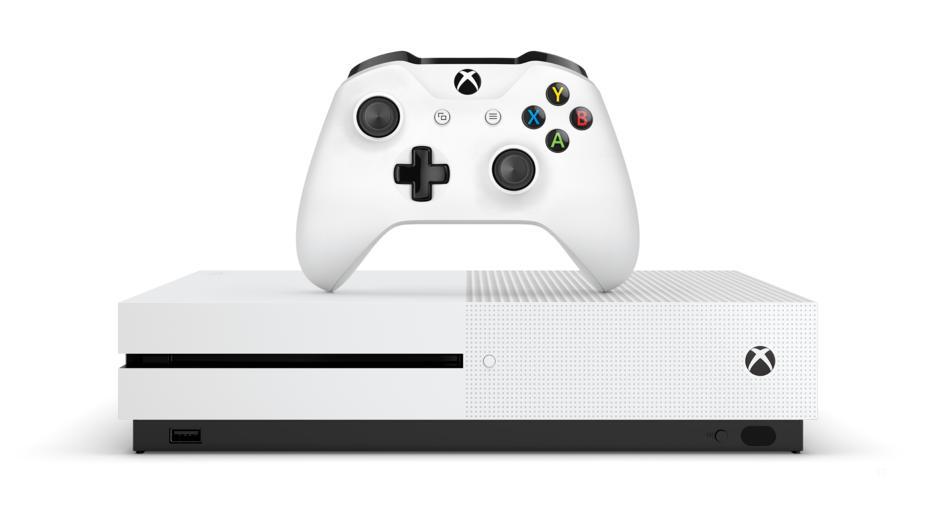 Xbox One S 1TB Konsol
