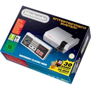 NES Mini Konsol