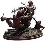 The Walking Dead: Daryl Dixon Statue