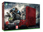 Gears of War 4 Xbox One S 2TB Console