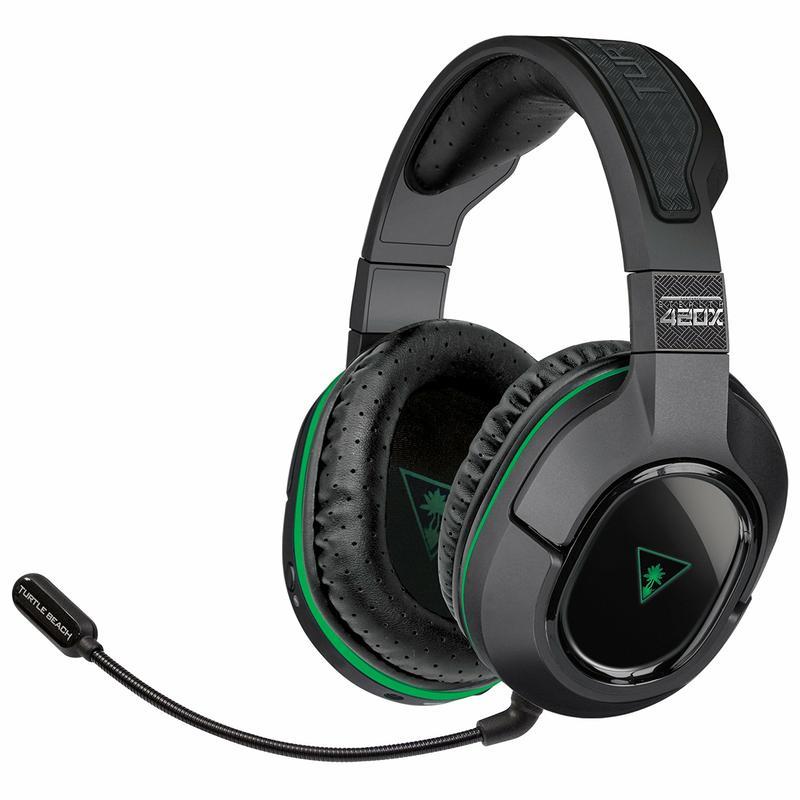 Turtle Beach Ear Force Stealth 420X+ Wireless Headset