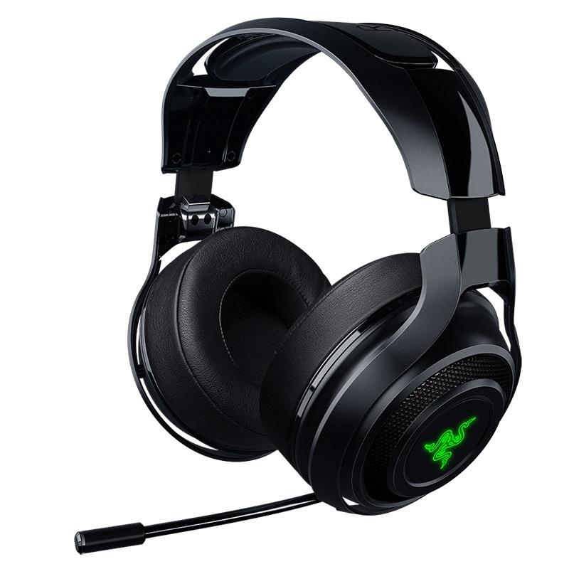 Razer: Man O' War Headset