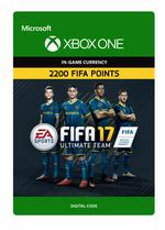 FIFA 17 Ultimate Team - 2200 Points for Xbox One