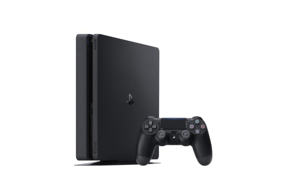 Playstation 4 Slim 1TB Konsol