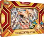 Pokemon Charizard-EX Box Fire Blast