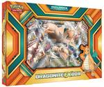 Pokemon: Dragonite EX Box