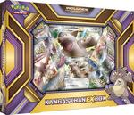 Pokemon: Kangaskhan EX Box