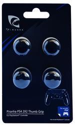 Piranha PS4 Controller 2x2 Grips