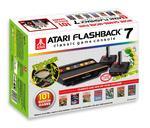 Atari Flashback 7 Plug and Play Retro Games Console