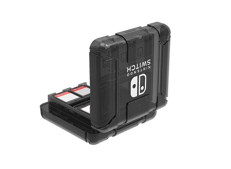 Nintendo Switch: PDP Deluxe Game Case