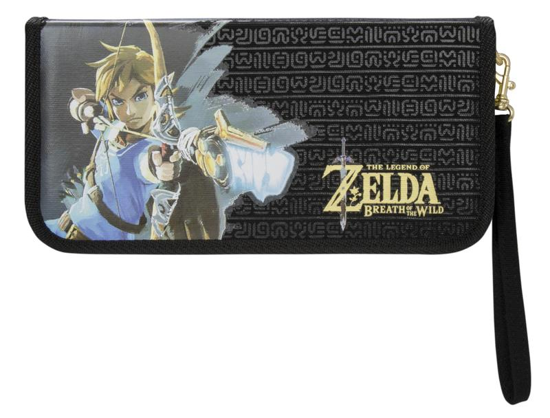 Nintendo Switch: PDP Zelda System Case
