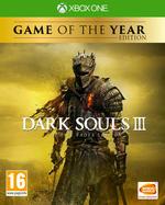 Dark Souls III - The Fire Fades™ Edition
