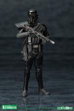 Star Wars Rogue One: Death Trooper Two Pack Artfx Statue