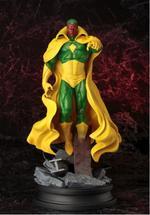 Marvel Universe: Vision Fine Art Statue