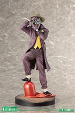 DC Universe: The Joker - The Killing Joke - 2nd Edition Artfx Statue