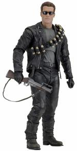 Terminator 2 – 1/4 Scale Action Figure – T-800