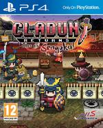 Cladun Returns This Is Sengoku