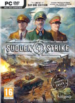 Sudden Strike IV
