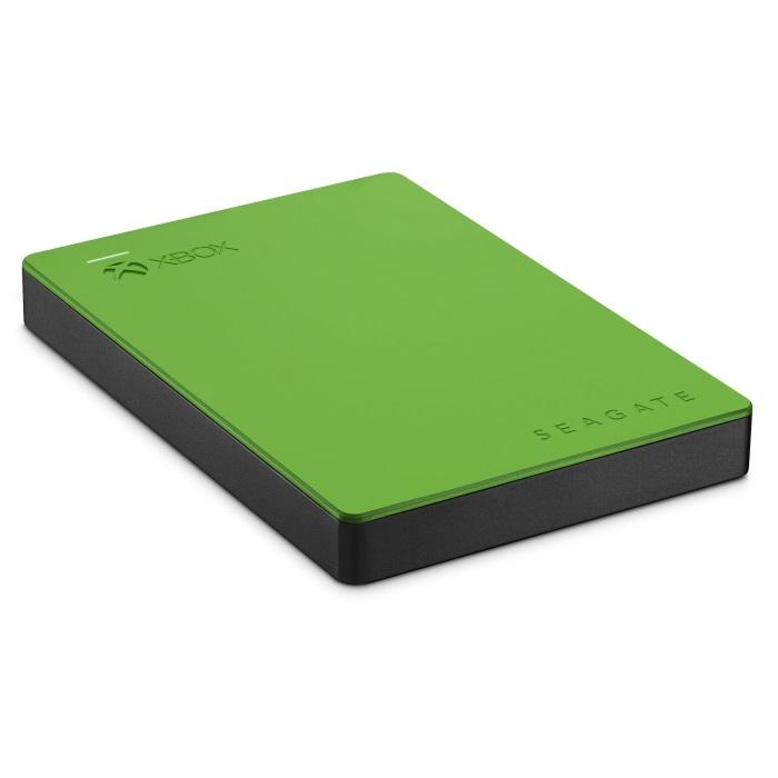 Seagate 2TB Game Drive Til Xbox One